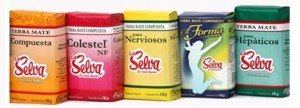 матэ Selva 5 pack -15%