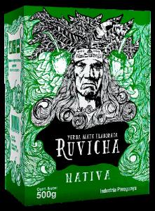 мате Ruvicha Nativa 250, 500 гр.