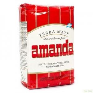 Мате Amanda Tradicional
