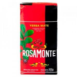 Йерба Мате Rosamonte Tradicional, 500 гр