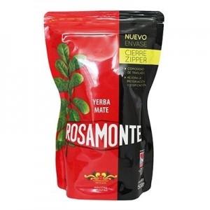 Йерба Мате Rosamonte Tradicional Zipper, 500 гр.