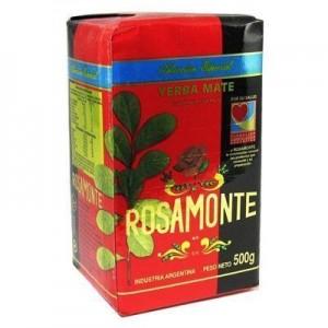 Йерба Мате Rosamonte Seleccion Especial 500, 1000 гр