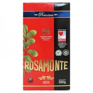 Йерба Мате Rosamonte Premium 500 гр.