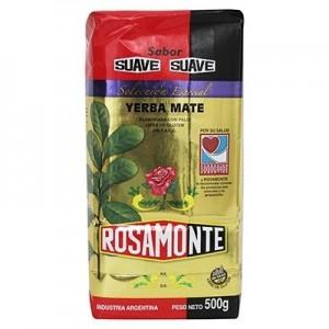 Йерба Мате Rosamonte Suave Seleccion Especial