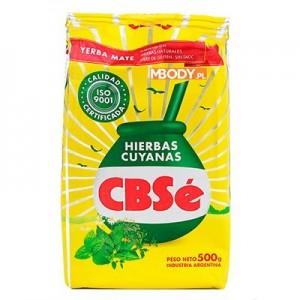Мате CBSe Hierbas Cuyanas 500 гр.