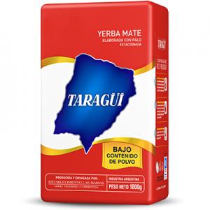 Мате Taragui Low Dust