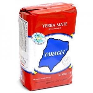"Yerba Mate - Taragüi 500 гр ""Классический"""