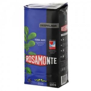 Йерба Мате Rosamonte Despalada, 500 гр