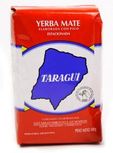 Йерба Мате Taragui 250 гр. классика