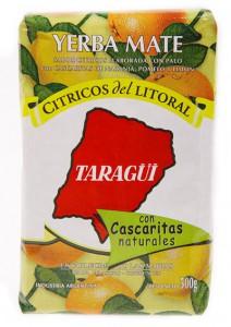 Taragui (citricos del litoral)  500 гр.
