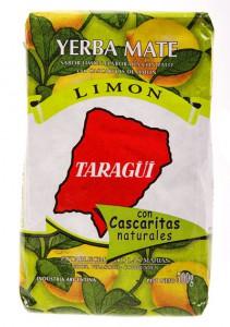 Йерба Мате Taragui (Limon) 500 гр.