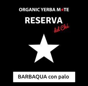 Reserva del Che Barbaqua, 250 гр