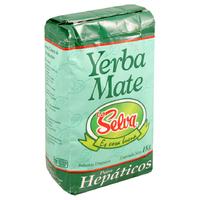 матэ Selva Hepaticos 500 грамм