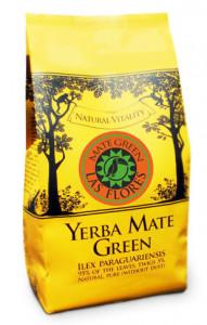 Yerba Mate Green Las Flores 400