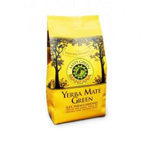 Yerba Mate Green Manzana 400 грамм