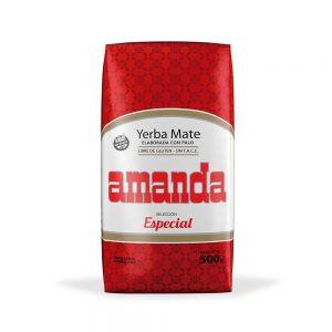 мате Amanda Especial 500 грамм
