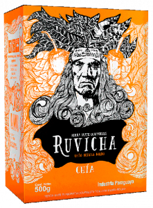 мате Ruvicha Chia 250 гр.