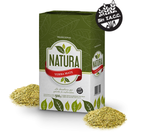 мате Natura традиционный 500, 1000 грамм