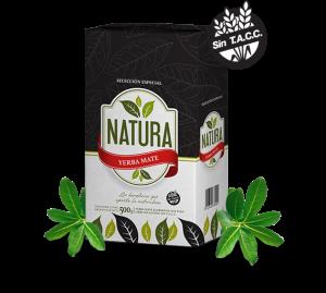 мате Natura отборный 500 грамм