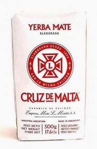 Cruz de Malta 500 гр.