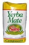 матэ Selva Compuesta 500 грамм