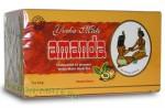 Amanda pack со вкусом персика пакетированный  25 шт.