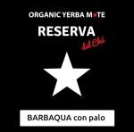 Reserva del Che Barbaqua Con Palo 250 гр